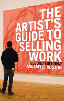 The Artists Guide to Selling Work