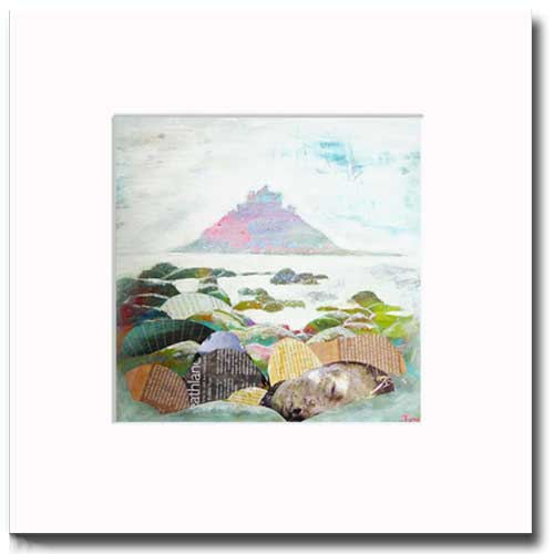 Mount size — 10ins x 10ins