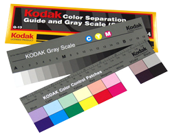 calibration strips